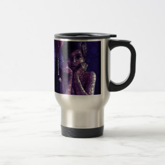 Hits of the Seventies Stainless Steel Travel Mug