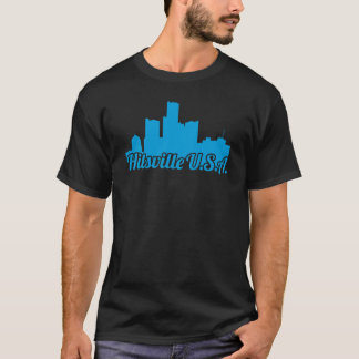 Hitsville USA T-Shirt