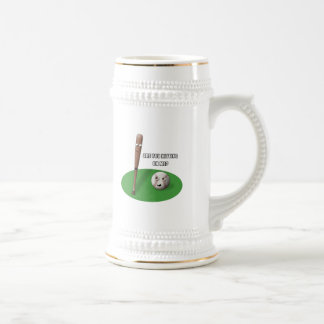 Hitting on Me Coffee Mugs