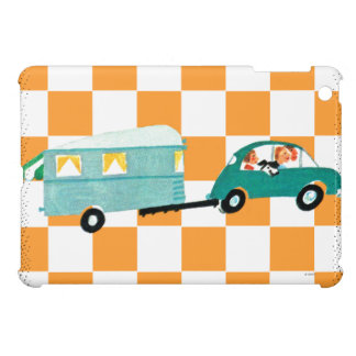 Hitting the Open Road 1 iPad Mini Cases