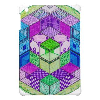 Hive by Chroma sappHo iPad Mini Cases