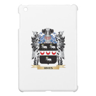 Hives Coat of Arms - Family Crest iPad Mini Cover