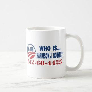 HJB Mug