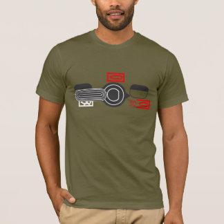 HK416 Selector T-Shirt