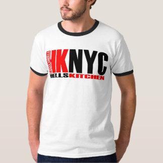 HKNYC_UG_LOGO11version1_JPEG_small size (2) T-Shirt