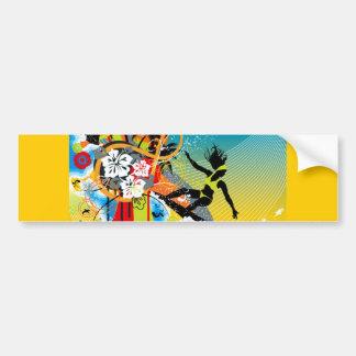 hlhw_002 bumper sticker