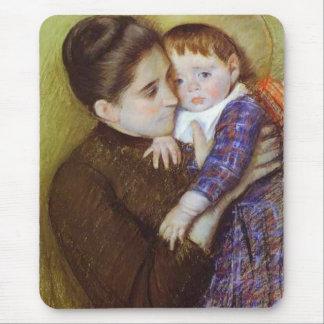 Hlne de Septeuil. 1889-1890, Mary Cassatt Mouse Pad
