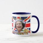 HM Queen Elizabeth II Diamond Jubilee