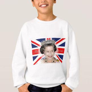 HM Queen Elizabeth II Sweatshirt