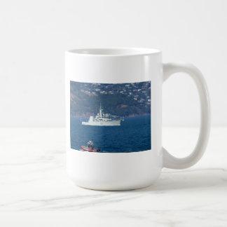 HMCS Brandon Coffee Mugs