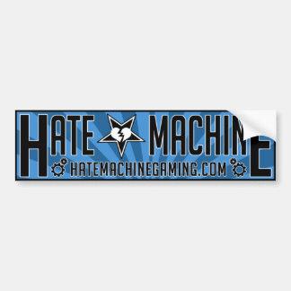 HMG Bumper Sticker (blue)