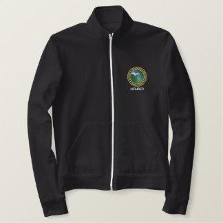 HMGA Sports Jacket
