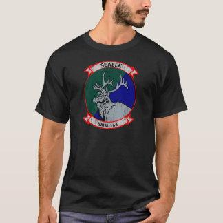 HMM-166 Insignia T-Shirt