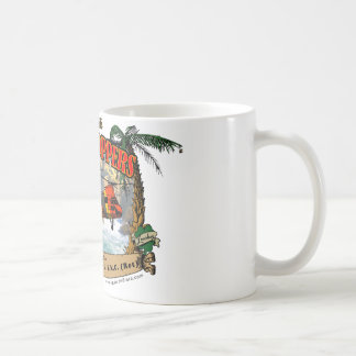 HMM-166 Island Hoppers Coffee Mug