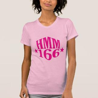 HMM-166 Stars Duogram T-Shirt