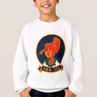 HMM-265 Dragons Sweatshirt