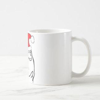 hmm xmas meme coffee mugs