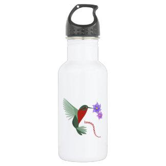Hmmmmmm 532 Ml Water Bottle