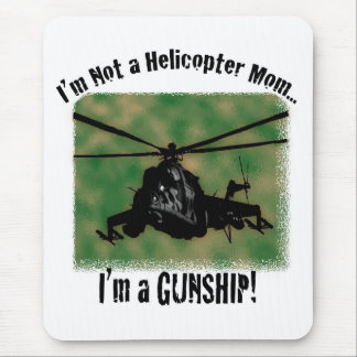 HMOM MOUSE PAD