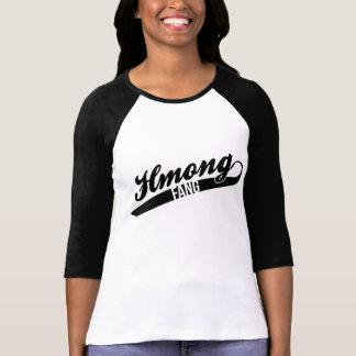 Hmong Fang Tshirt