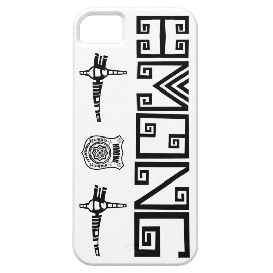 hmong iphone 5 case