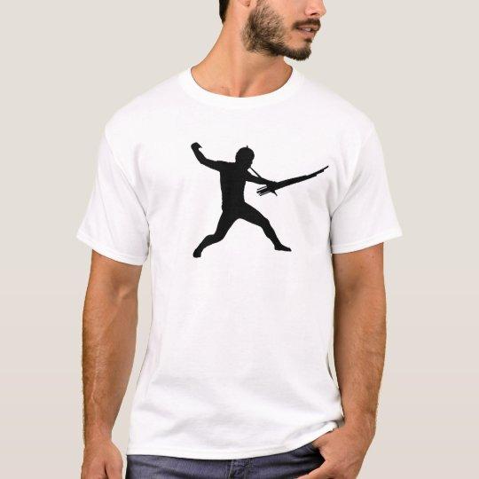 Hmong Kung Fu T-Shirt