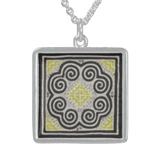 Hmong Shaman Charm Personalized Necklace