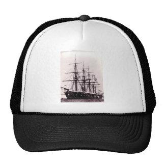 HMS Agincourt 1865 Trucker Hats