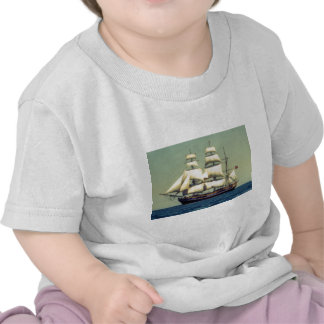 HMS Bounty Tees
