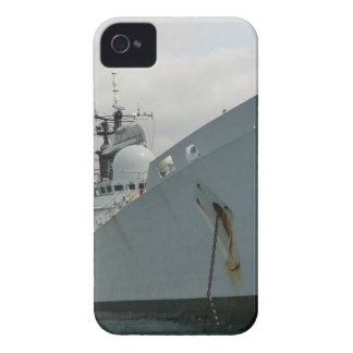 HMS Edinburgh Case-Mate iPhone 4 Case