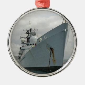 HMS Edinburgh Christmas Ornament
