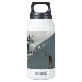 HMS Edinburgh Insulated Water Bottle