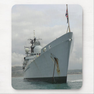 HMS Edinburgh Mouse Pad