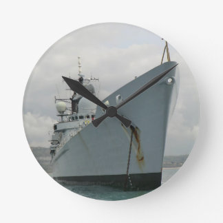 HMS Edinburgh Wall Clock