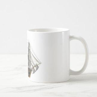 HMS Pandora Mug