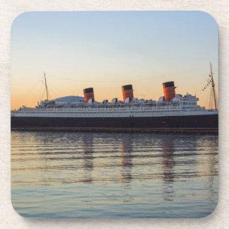 HMS Queen Mary Coaster