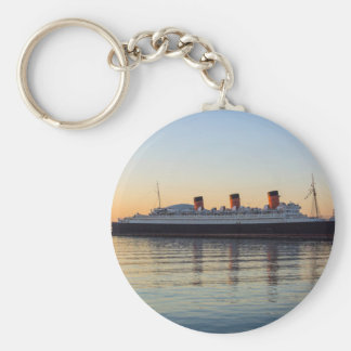 HMS Queen Mary Key Ring