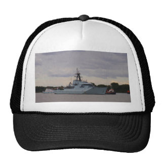 HMS Tyne Cap
