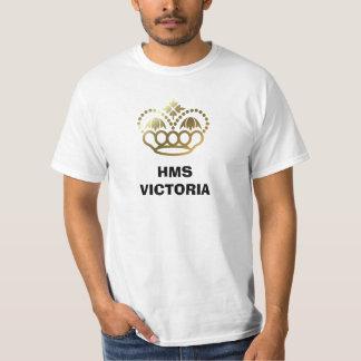 HMS VICTORIA T-Shirt