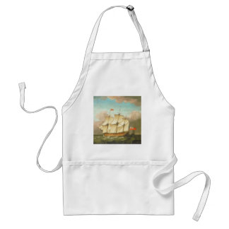 HMS Victory Aprons