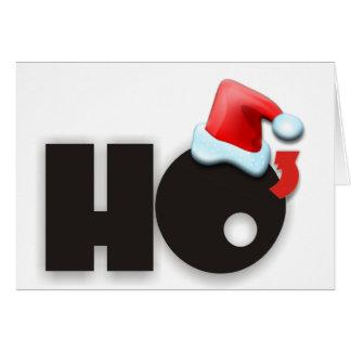 Ho3 Card