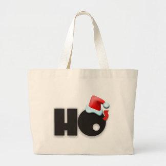 Ho3 Large Tote Bag