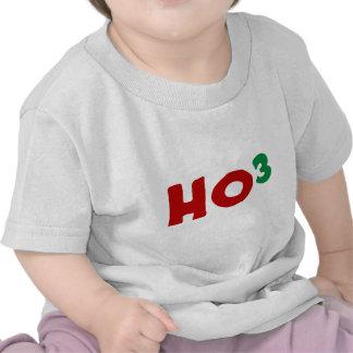 Ho 3 t shirt
