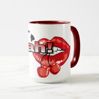 Ho Brah!..,Stay Che-rey Coffee Cup 2