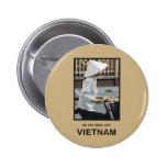 Ho Chi Minh City Vietnam Pins