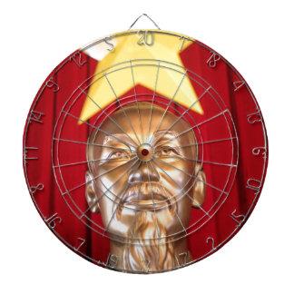 Ho Chi Minh Vietnamese leader Dartboard
