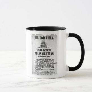 Ho, for Cuba Mug