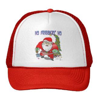 HO Freakin' HO Hats