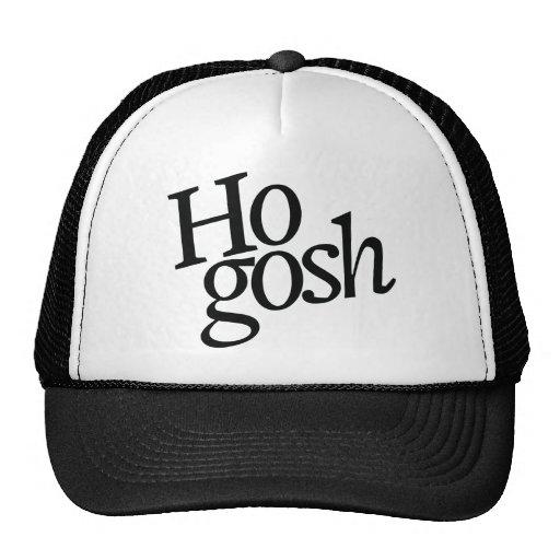 Ho Gosh Hat