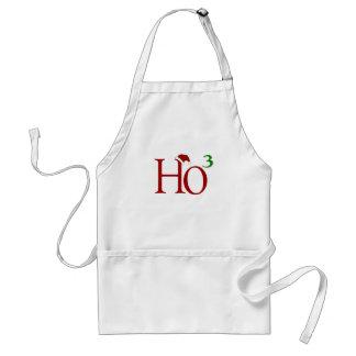 Ho Ho Ho Apron